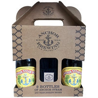 Anchor Steam Beer Gift Pack