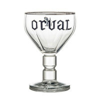 Orval 33cl Glass