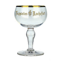 Trappist Rochefort 33cl Glass
