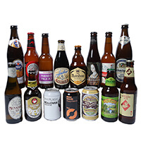 World Beer Case