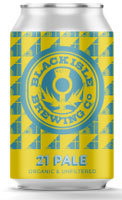 Black Isle 21 Pale