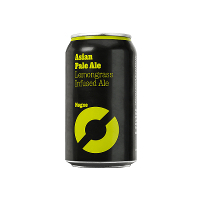 Nogne O Asian Pale Ale Cans