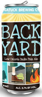 Saugatuck Backyard IPA