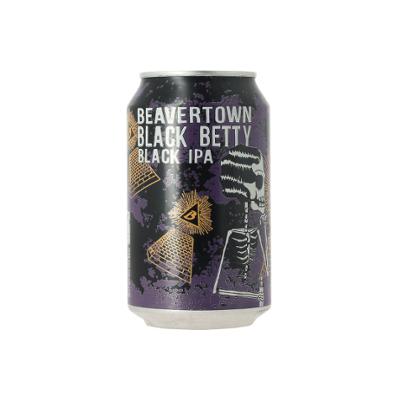 Black Betty Cans