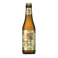Brugse Zot Blonde 330ml