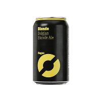 Nogne O Blonde Ale Can
