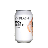Whiplash Body Riddle Can
