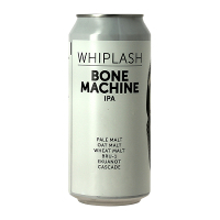 Whiplash Bone Machine Can
