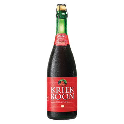 Boon Kriek Product