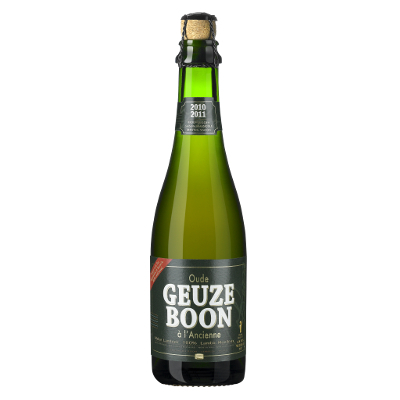 Boon Oude Gueuze Product