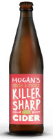 Hogan's Killer Sharp
