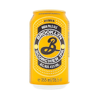 Brooklyn Scorcher IPA Cans