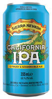 Sierra Nevada California IPA