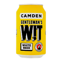 Camden Town Gentlemans Wit Can