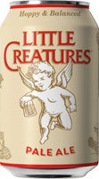 Little Creatures CAN