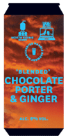 Marble Brewery Chocolate & Ginger
