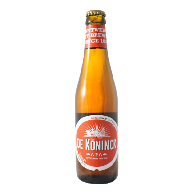 De Koninck Bottle