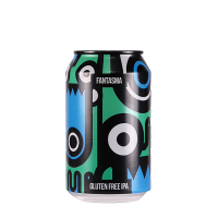 Magic Rock Fantasma Cans