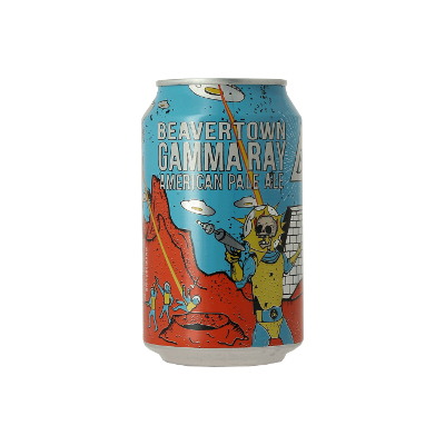Gamma Ray Cans