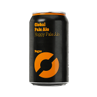 Nogne O Global Pale Ale Can