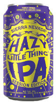 Sierra Nevada Hazy Little Session Edition