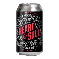 Vocation Heart & Soul Cans