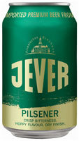 Jever Pilsner CAN