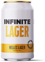Infinite Session Lager