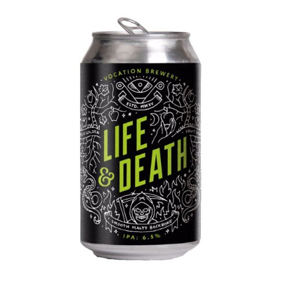 Life and Death Can