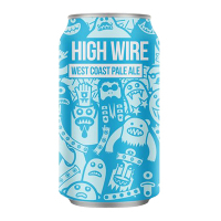 Magic Rock High Wire Cans