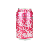 Magic Rock Salty Kiss Cans