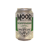 Moor Hoppiness Cans