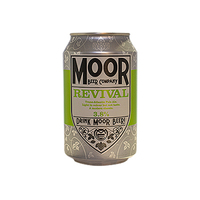 Moor Revival Cans