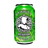 Northern Monk New World IPA Can