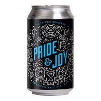 Vocation Pride & Joy Cans