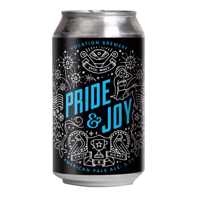 Pride and Joy Can