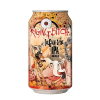 Flying Dog Raging Bitch Cans