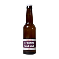 Redchurch Bethnal Pale Ale