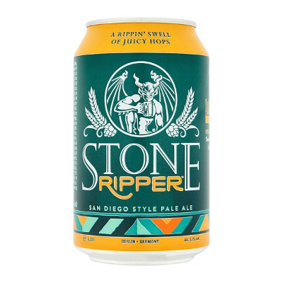 Stone Brewing Ripper