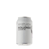Whiplash Rollover Can
