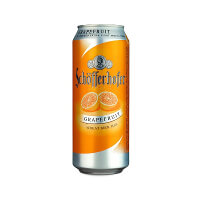 Schofferhofer Grapefruit Cans