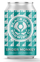 Black Isle Spider Monkey