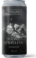 Burnt Mill  Double Strata Fog