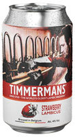Timmermans Strawberry Can