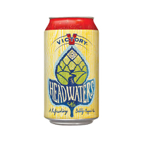 Victory Headwater Pale Ale Cans