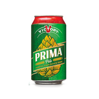 Victory Prima Pils Cans
