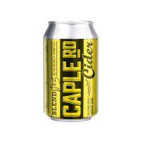 Westons Caple Road Cans
