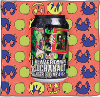 Beavertown Lachanaut
