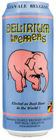 Delirium Blonde (Tremens) CAN