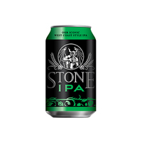 Stone Brewing IPA Cans